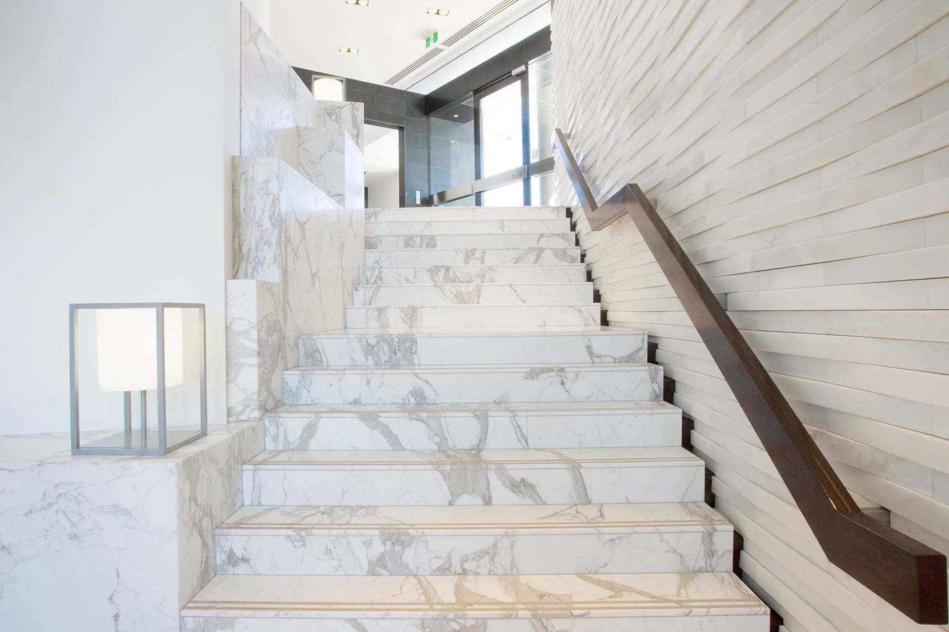 Trattamento per scale firenze azienda di trattamento scale - Scale in marmo ...