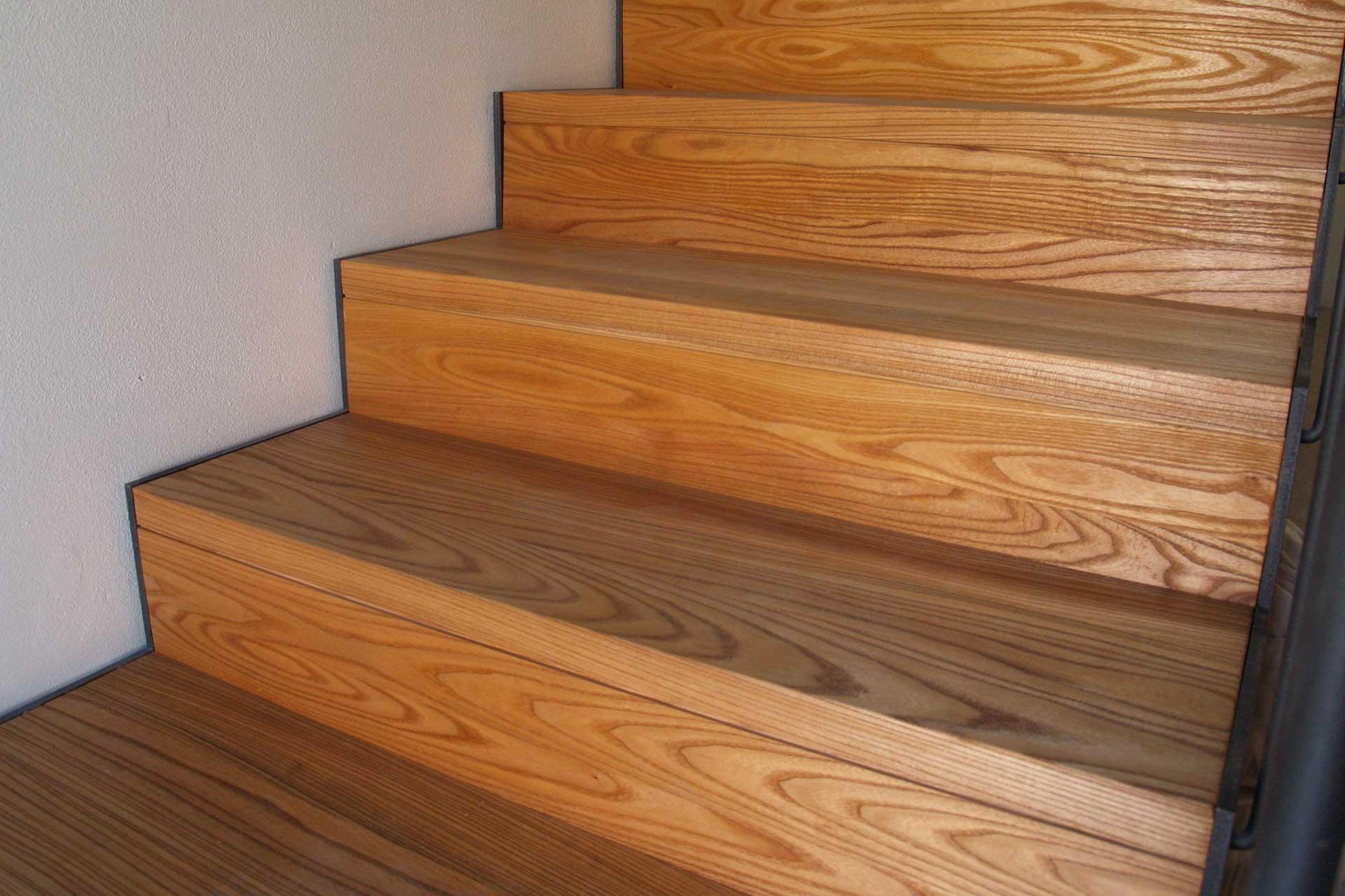 Trattamento per scale firenze azienda di trattamento scale da esterni da interni firenze toscana - Cotto per scale ...