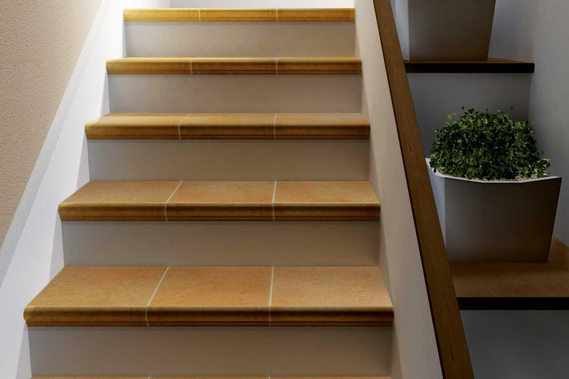 Scale Da Esterno In Pietra : Pavimenti in pietra di luserna balconi e scale per esterni